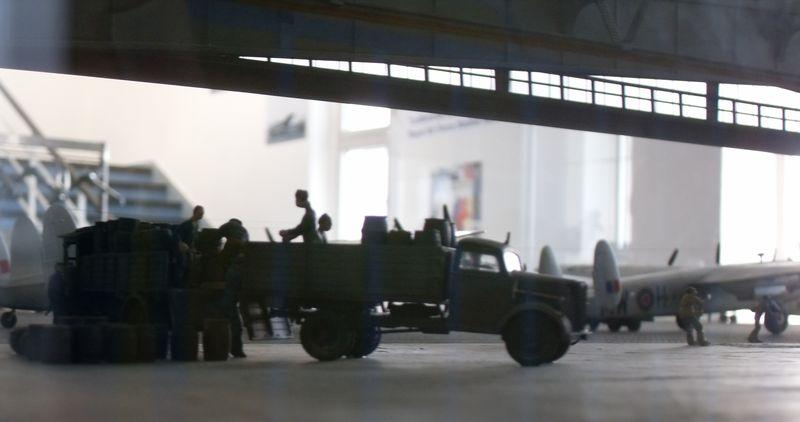Luftwaffenmuseum Berlin Gatow Dio_fl16