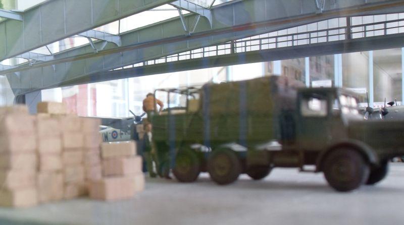 Luftwaffenmuseum Berlin Gatow Dio_fl17