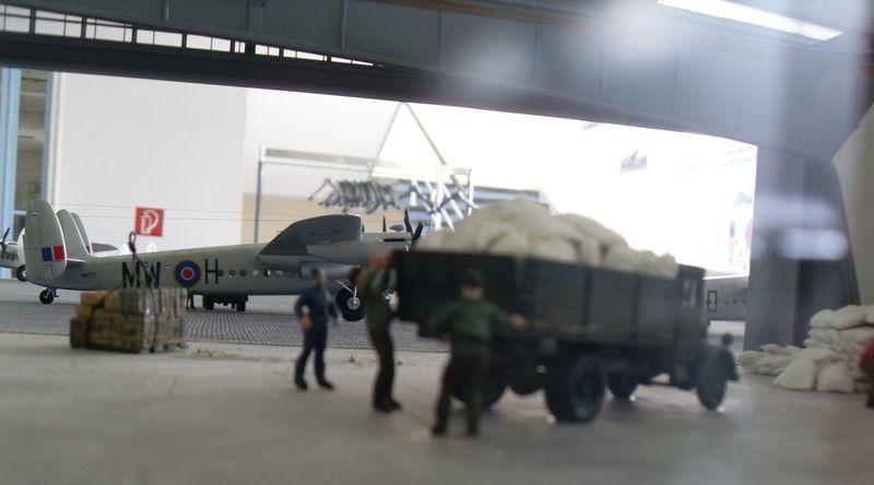 Luftwaffenmuseum Berlin Gatow Dio_fl18
