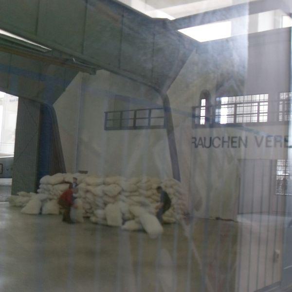 Luftwaffenmuseum Berlin Gatow Dio_fl19