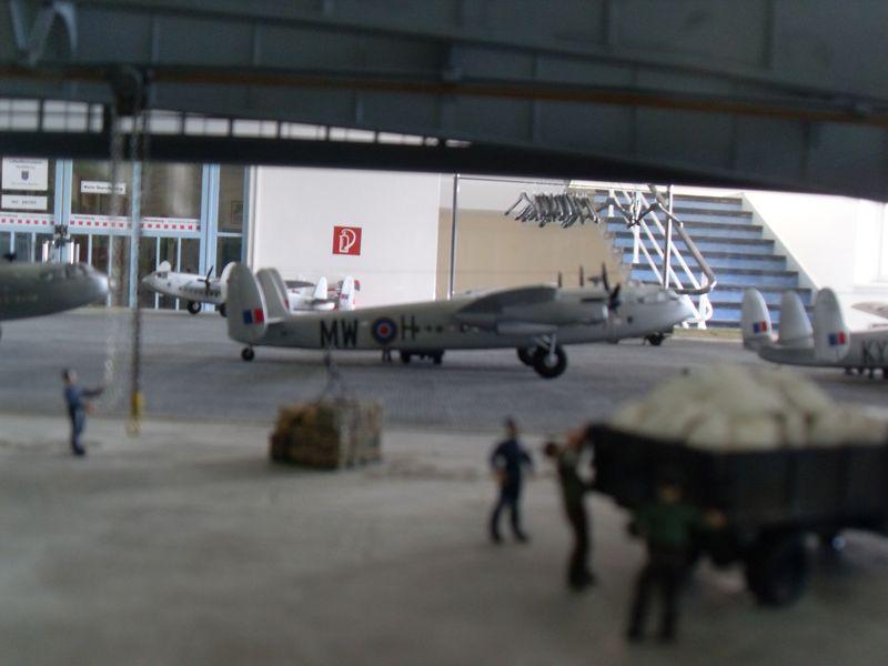 Luftwaffenmuseum Berlin Gatow Dio_fl20