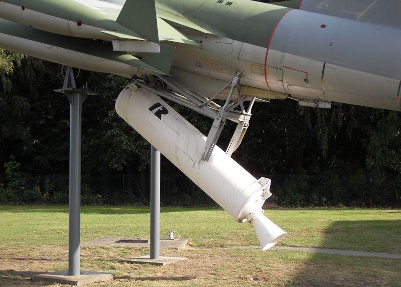 Luftwaffenmuseum Berlin Gatow Lockhe12
