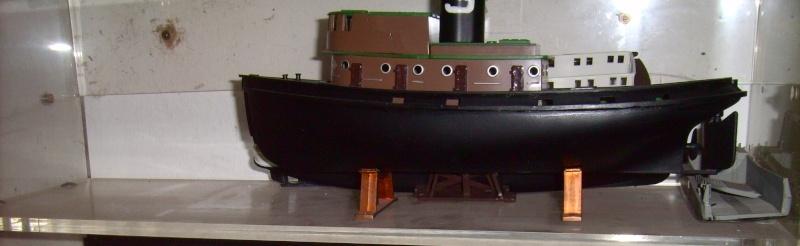 Meine im Bau befindliche Flotte Lpic3710
