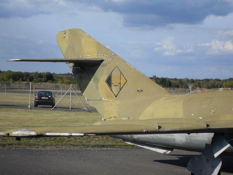 Luftwaffenmuseum Berlin Gatow Mikoja15