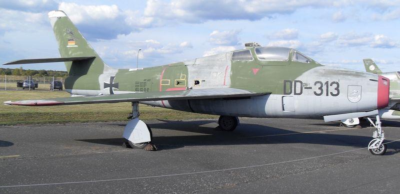 Luftwaffenmuseum Berlin Gatow Rebubl14