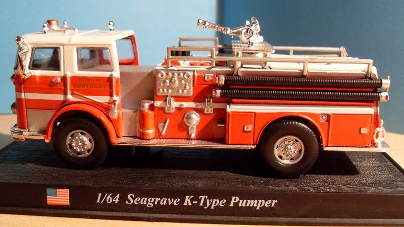 John - Meine BLAULICHTSAMMLUNG / Seagrave K Type Pumper M 1:64 Seagra10