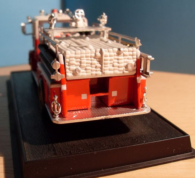 John - Meine BLAULICHTSAMMLUNG / Seagrave K Type Pumper M 1:64 Seagra13