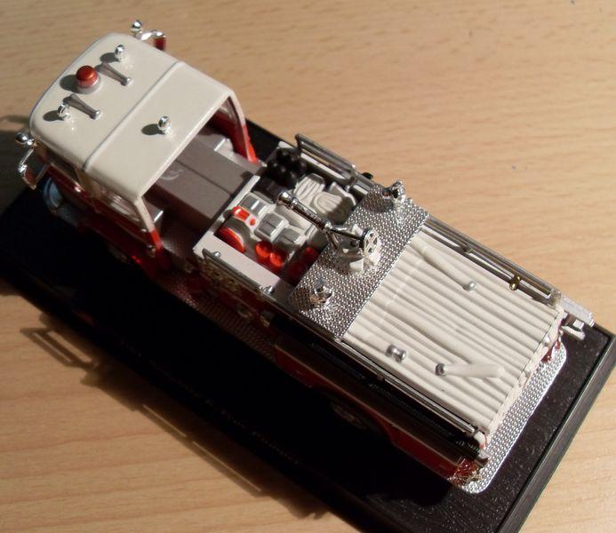 John - Meine BLAULICHTSAMMLUNG / Seagrave K Type Pumper M 1:64 Seagra14