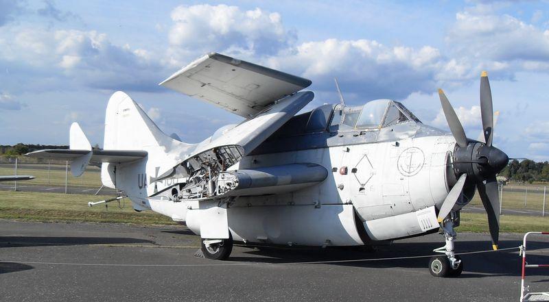 Luftwaffenmuseum Berlin Gatow Trager10
