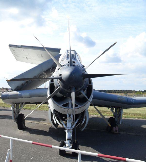 Luftwaffenmuseum Berlin Gatow Trager12