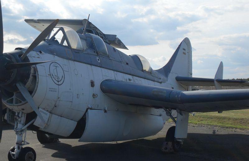 Luftwaffenmuseum Berlin Gatow Trager14