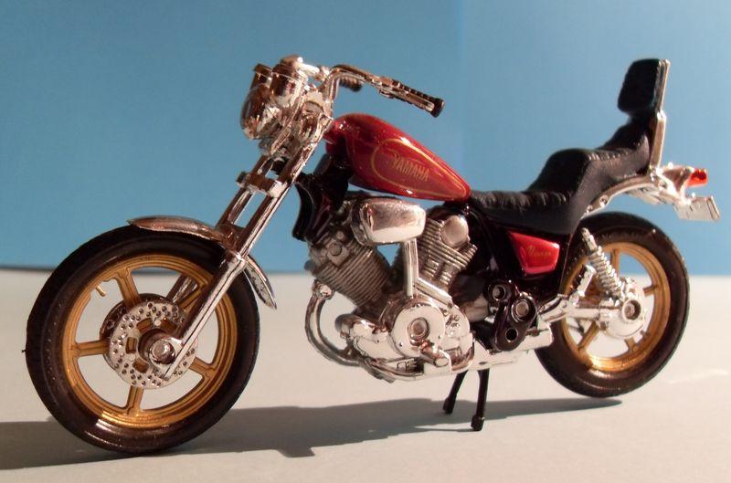 Motorradsammlung meiner Frau - Seite 2 Yamaha14
