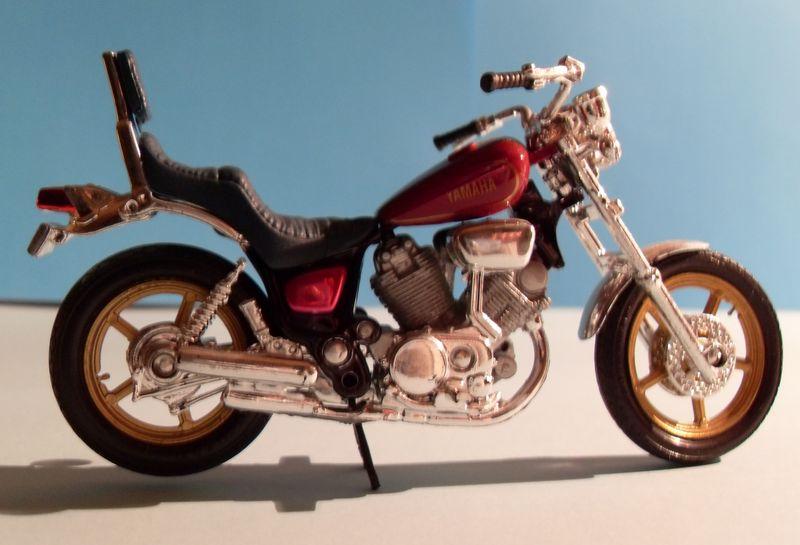 Motorradsammlung meiner Frau - Seite 2 Yamaha15