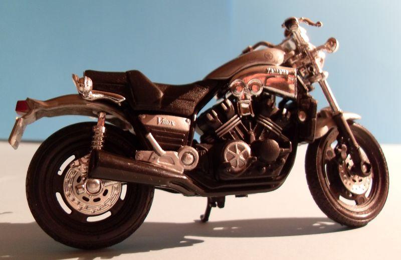 Motorradsammlung meiner Frau - Seite 2 Yamaha17
