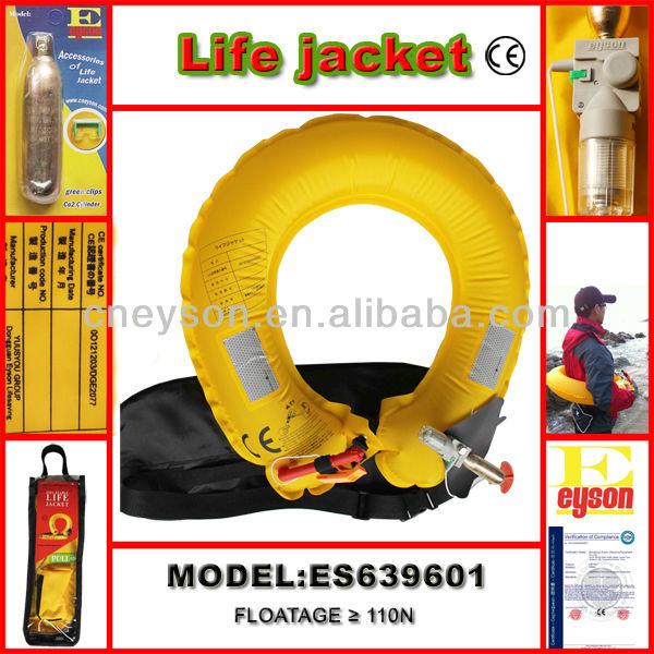 quel gilet de sauvetage utilisez vous en float tube ? - Page 2 Belt_l10