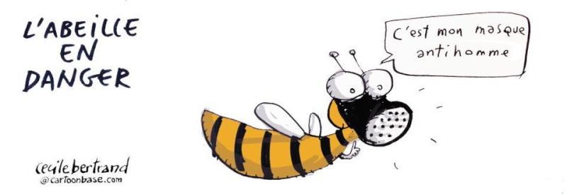 Résultats concret pour la sauvegarde des abeilles Bzz10