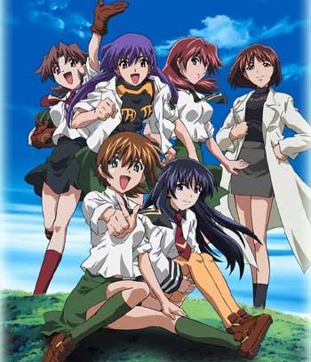 Manga: 2 - Les différentes catégories. 30u4w310