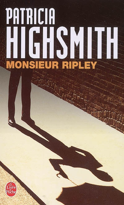 [Highsmith, Patricia] Monsieur Ripley 97822510
