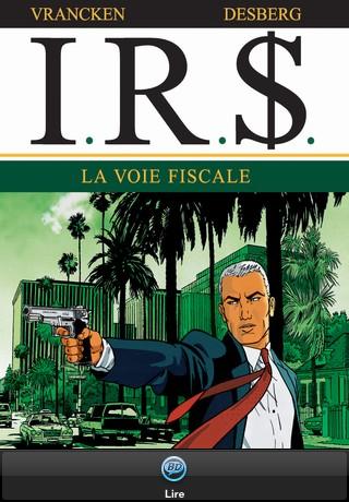I.R.$ - Tome 1: La voie fiscale [Vrancken & Desberg] Img_0110