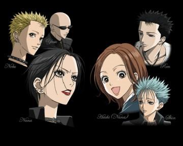 Manga: 2 - Les différentes catégories. Manga_10
