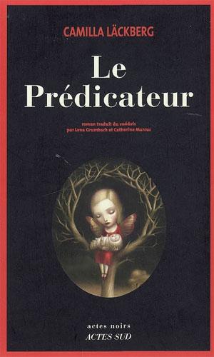 [Läckberg, Camilla] E. Falck & P. Hedström - Tome 2: Le Prédicateur Predic10