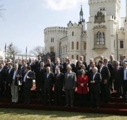 """""""Shqiptaret, pa viza ne BE, brenda 2009"""" 20090311"""