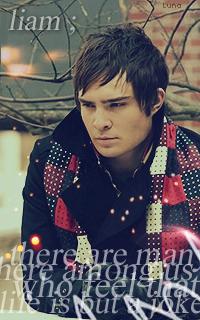 Tears in Heaven ; Liam_e11