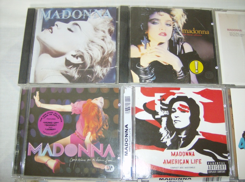 collection madonna 01010