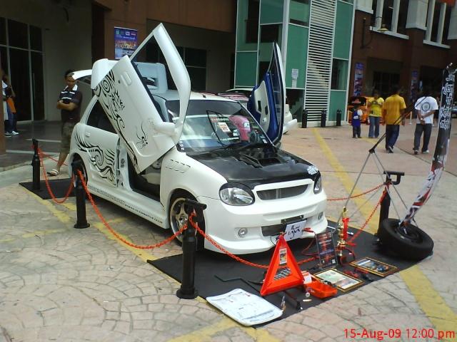 Borneo Auto Challenge 09 15-16.08.09 Dsc01213