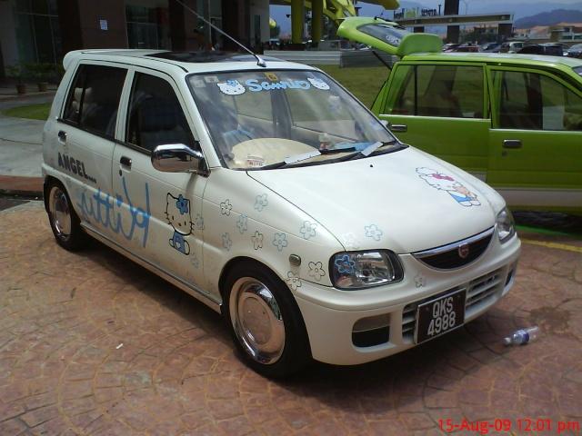 Borneo Auto Challenge 09 15-16.08.09 Dsc01216