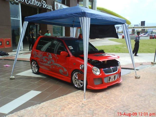 Borneo Auto Challenge 09 15-16.08.09 Dsc01217