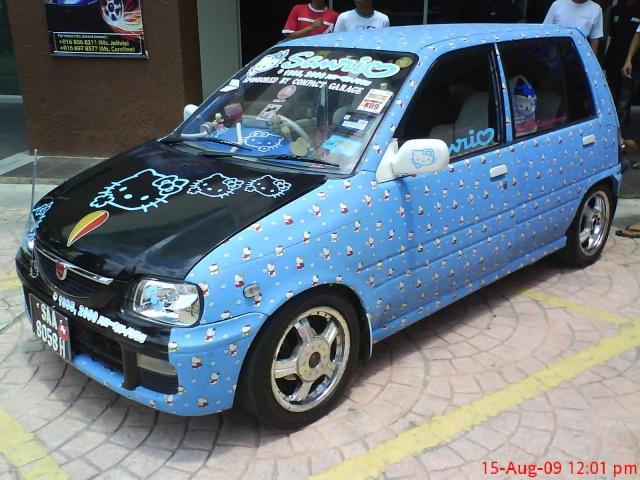 Borneo Auto Challenge 09 15-16.08.09 Dsc01218