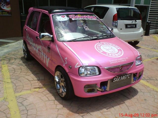 Borneo Auto Challenge 09 15-16.08.09 Dsc01219