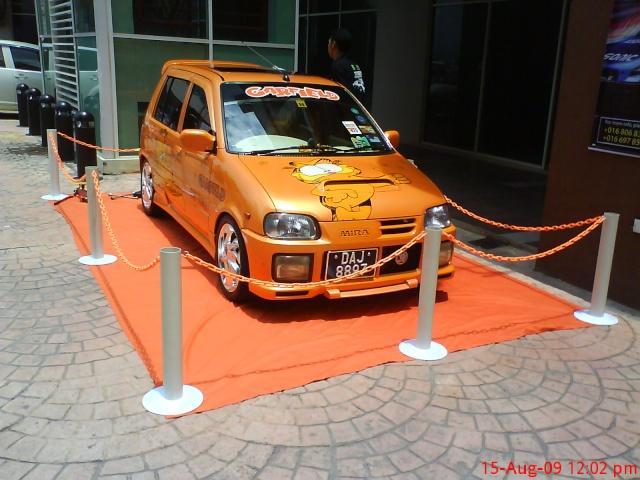 Borneo Auto Challenge 09 15-16.08.09 Dsc01220