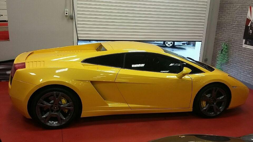 Lamborghini Gallardo 167710