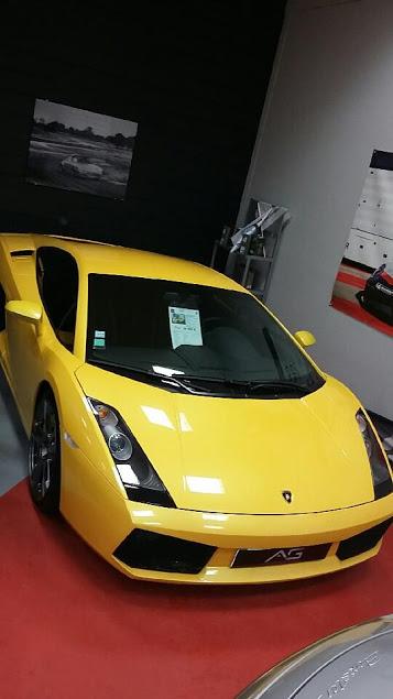 Lamborghini Gallardo 168010
