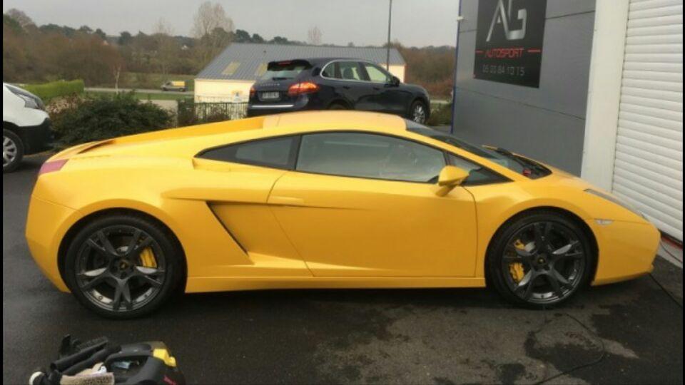 Lamborghini Gallardo 692610