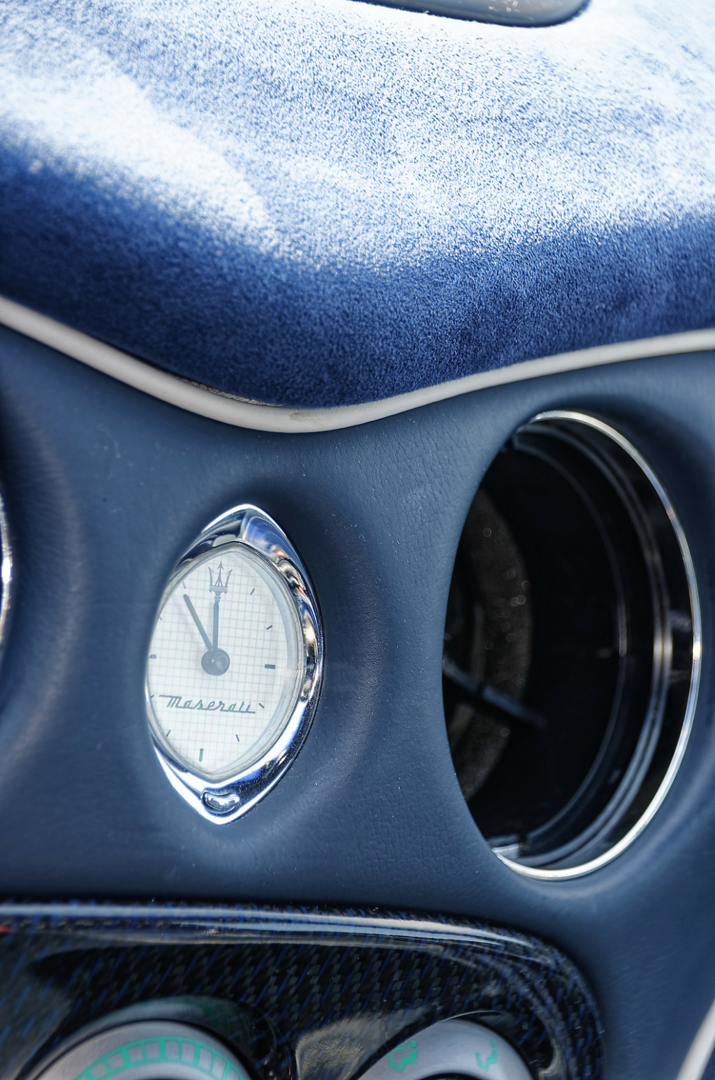 [Charpot3200] GranSport 10th Anniversary Bianco Eldorado, Blu Navy _dsc0425