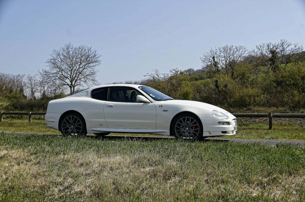 [Charpot3200] GranSport 10th Anniversary Bianco Eldorado, Blu Navy _dsc0446
