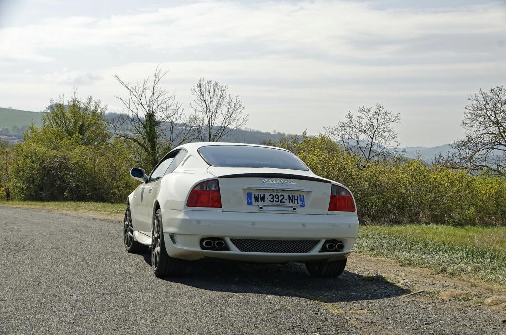 [Charpot3200] GranSport 10th Anniversary Bianco Eldorado, Blu Navy _dsc0451