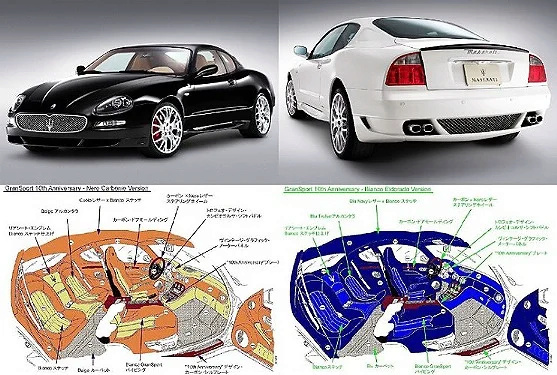 Maserati GranSport 10th Anniversary C4552a10