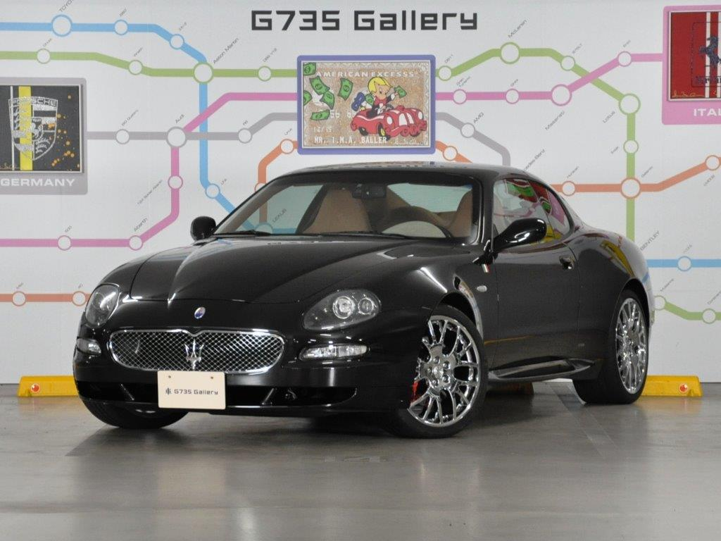 Maserati GranSport 10th Anniversary Dsc_0010