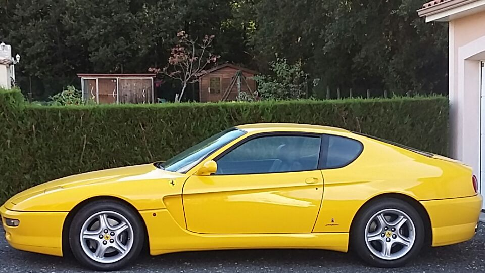 Lamborghini Gallardo Image_10