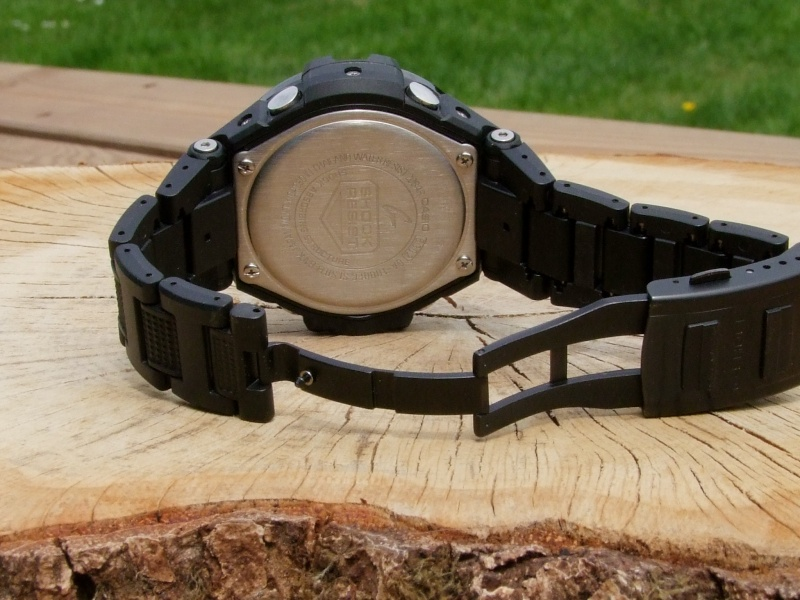 Bracelet le plus solide (G-shock) Ga100046