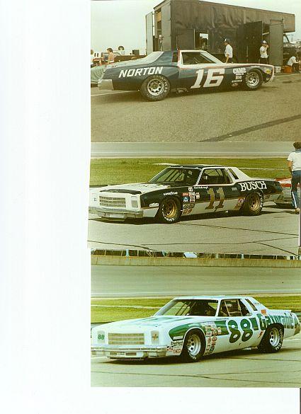 NASCAR G3's _s_11_10