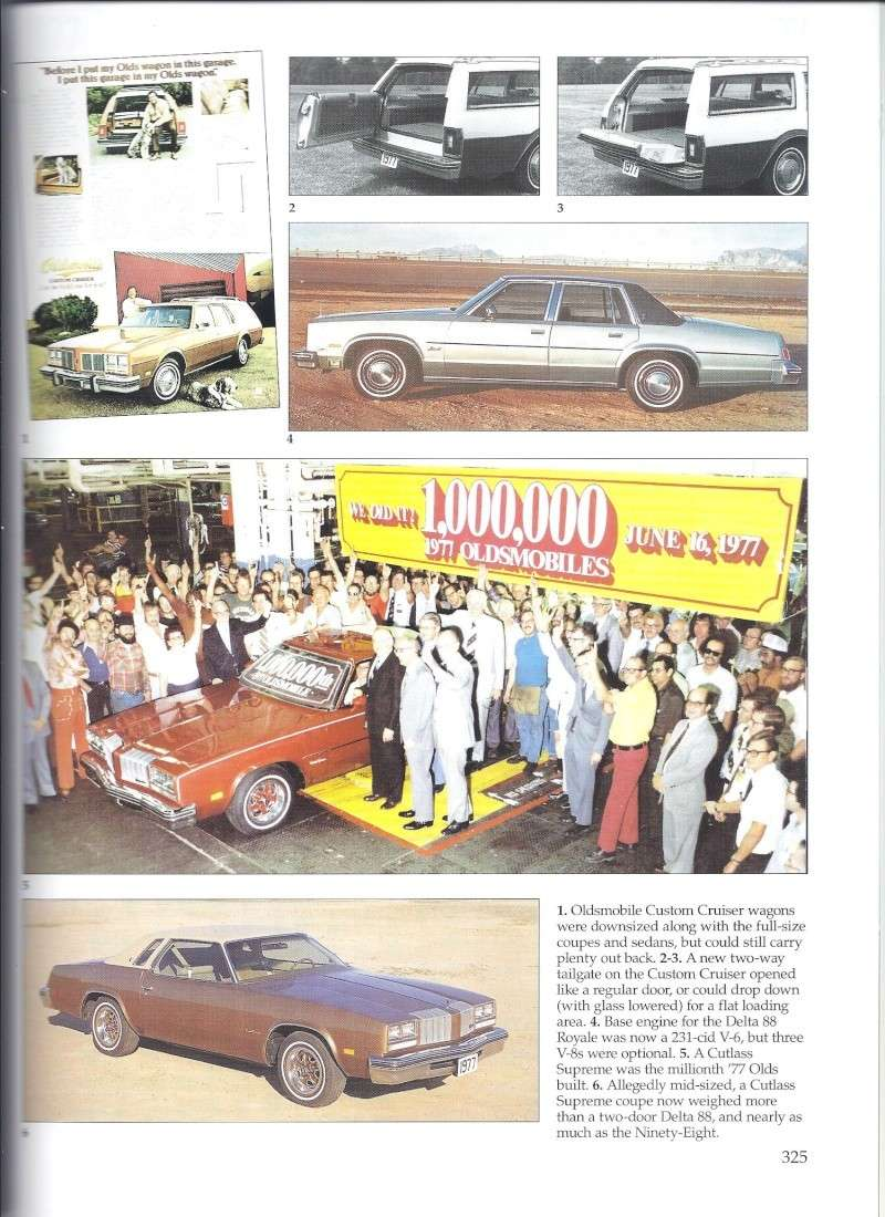 found a new book today,Cars of the 70's. pretty awsome Book110