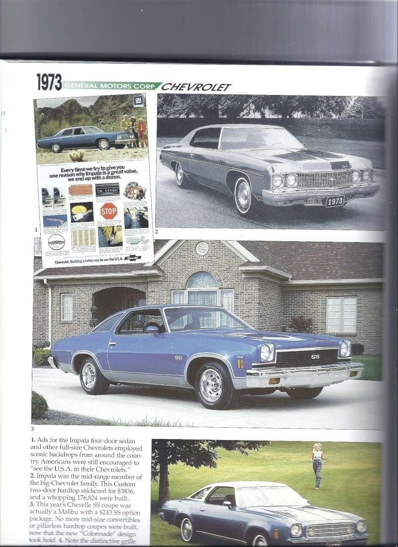 found a new book today,Cars of the 70's. pretty awsome Bookch11