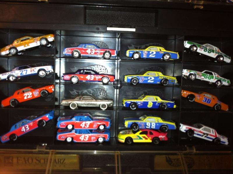 NASCAR G3's Diecas10