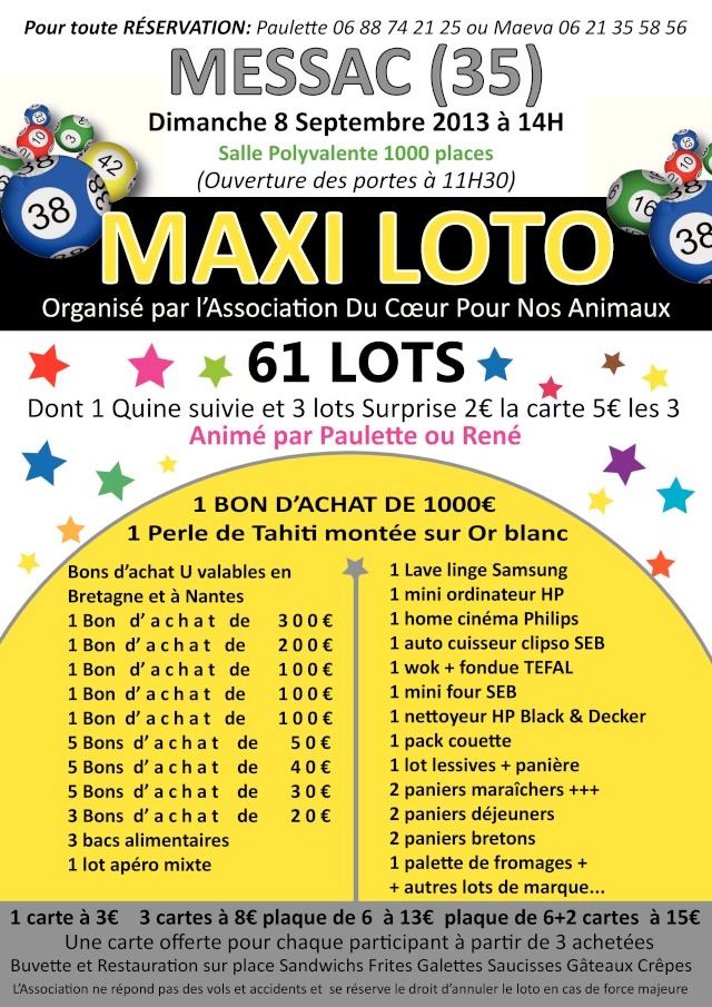 Grand loto à Messac le dimanche 8 septembre 2013 Loto_m10