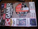 October PC GAMER magazine features CD with ArmA2 content  ! Pcgame11